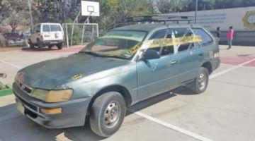 Una mujer muere tras un tiroteo registrado en Cochabamba