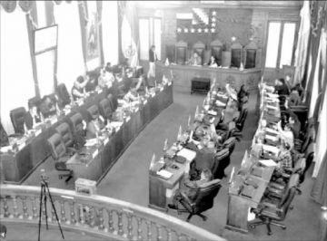 Cámara de Senadores sanciona Ley del Cáncer