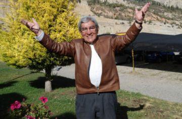 Coco Manto gana el Premio Nacional de Culturas