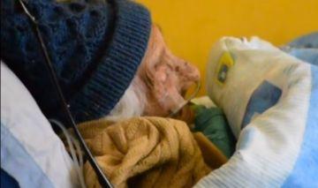 Murió la potosina Mamá Julia, la mujer más longeva de Bolivia