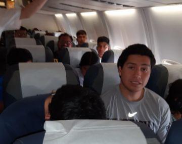 Pichincha está en camino hacia Potosí