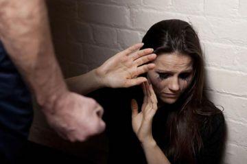 Existen 25.686 casos de violencia hacia la mujer en lo que va del año
