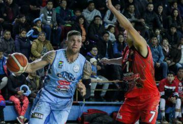 CAN le gana a Nacional Potosí con un doble de último segundo