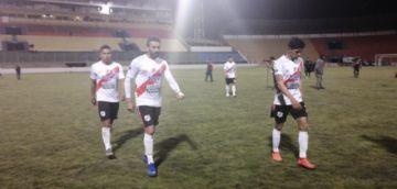 Oriente gana ante Nacional Potosí 3 - 2
