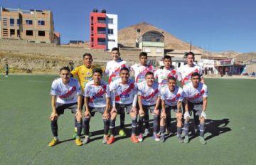 Nacional Potosí va por su cuarta victoria en el torneo de reservas