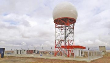 El 11 de septiembre inaugurarán el sistema de radares aéreos