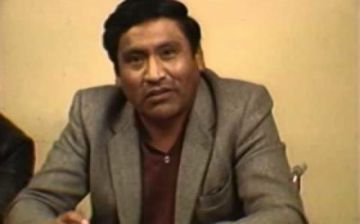 Muere Genaro Flores, histórico líder y fundador de la Csutcb