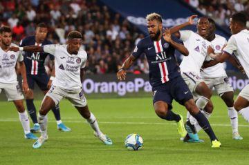 París Saint Germain vence a Toulouse en la tercera jornada de la Ligue 1