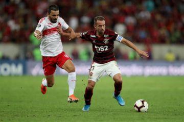 """Equipos se juegan su pase a """"semis"""" de la Libertadores"""