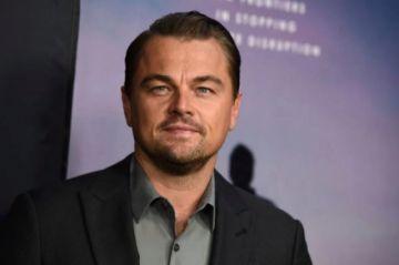 Leonardo DiCaprio dona cinco millones de dólares para luchar contra los incendios de la Amazonía