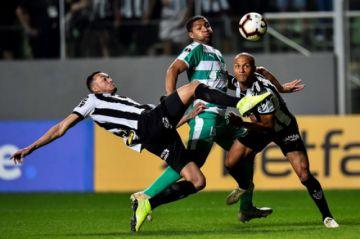 Atlético Mineiro es el único equipo con ventaja para llegar a las semifinales