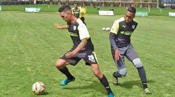 La Equidad busca su pase a las semifinales  de la Copa Sudamericana