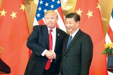 Comercio: China  y EEUU dispuestos a bajar la tensión