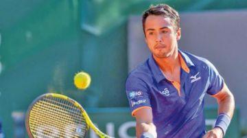 Dellien avanza de ronda en el US Open