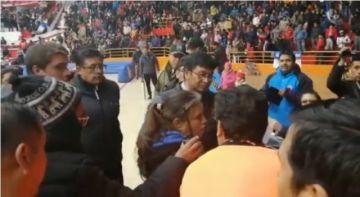 CAN impugna el partido que perdió con Nacional Potosí