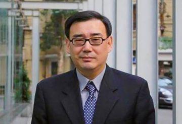 China acusa a un escritor australiano de espionaje