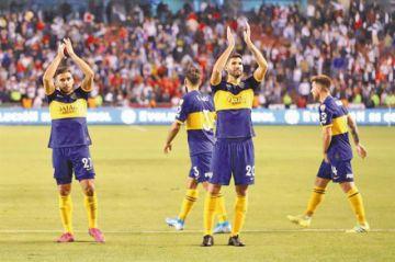 Boca Juniors y Liga de Quito van por su pase a semifinales