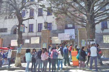Consejo Universitario resuelve la reapertura de los edificios de la U