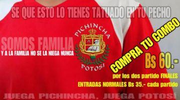 Pichincha rebaja precio de las entradas para la final de la Libo
