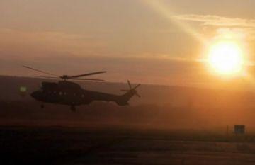 Gobierno afirma que el fuego retrocede y que focos se redujeron 85%