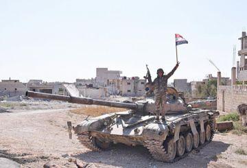 Ataques del Gobierno sirio dejan 15 muertos