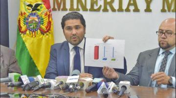 Estado paga $us 25.5 millones por nacionalización de Mallku Khota