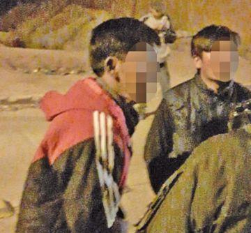 Intentan secuestrar a un estudiante en la puerta de su unidad educativa