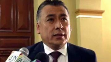 Consejero Michel renuncia tras escándalo de audios filtrados