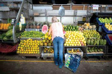 Venezuela: Salario mínimo se reduce a sólo 2 dólares