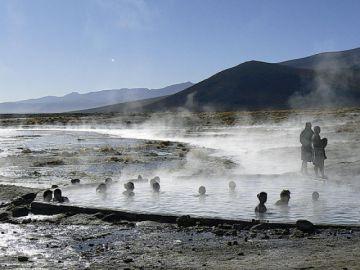 Potosí pretende fortalecer sus atractivos turísticos en Ch'utillos