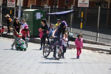 Los que beban el domingo deben pagar 300 Bolivianos de multa
