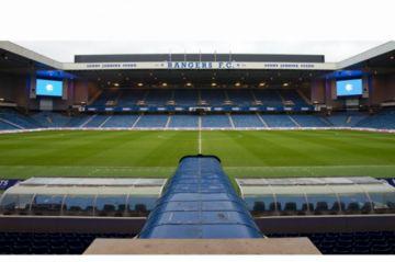La UEFA ordena el cierre parcial del estadio del Rangers por racismo