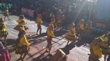 Fraternidades ya danzan en segunda jornada de Ch'utillos
