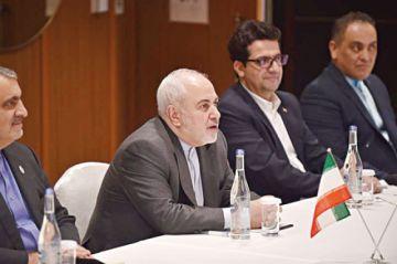 Irán incumple tenor de acuerdo nuclear