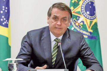 Brasil autoriza uso de fuego para los cultivos fuera de Amazonia