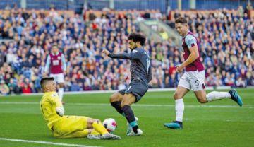 Liverpool no suelta el liderato de la Premier League