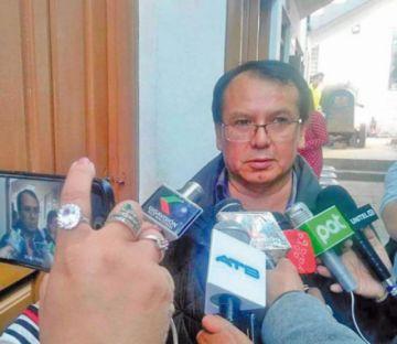 Enviaron a la cárcel al hermano del consejero de la Magistratura