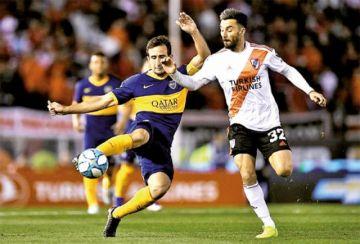 River y Boca no salieron del cero y dejaron a San Lorenzo como único líder