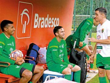 Arrancó el ciclo de Farías al mando de la selección nacional