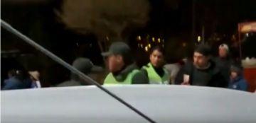 Policía que protagonizó accidente en estado de ebriedad va ante un juez