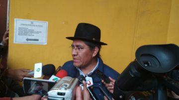 Canciller afirma que no se rechazó ninguna ayuda internacional para apagar incendios
