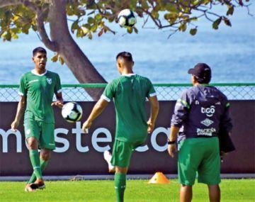 La Sub-23 jugará contra Argentina el miércoles