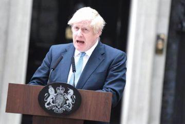 "Johnson pide no bloquear ""brexit"" duro"