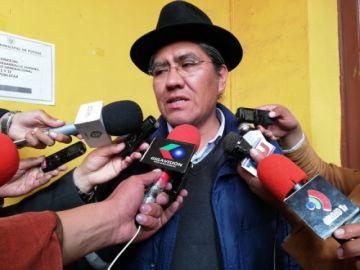 Canciller minimiza el pedido de juicio de responsabilidad a Evo