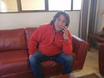 Potosí asistirá con 25 corredores  a la prueba nacional