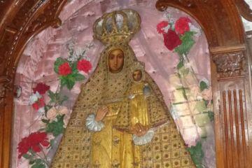 Alcaldía decide recuperar la fiesta de la Virgen de Guadalupe