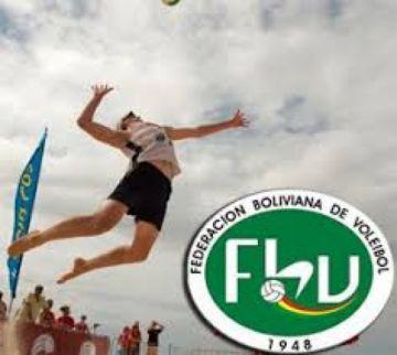 Potosí será sede del torneo nacional de voleibol