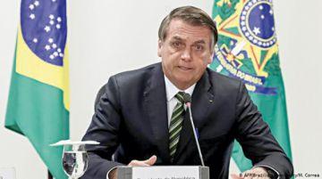Cumbre amazónica por videoconferencia
