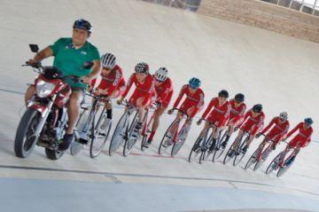 Abren el telón del panamericano de ciclismo
