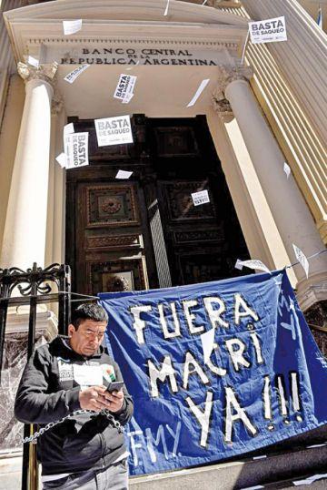 Argentina: Piden una ley de emergencia